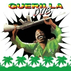 Aggravators & Revolutionaries - Guerrilla Dub
