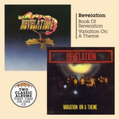 Revelation - Book Of Revelation + Variation On A