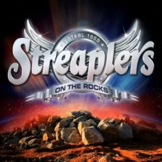 Streaplers - On The Rocks