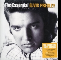 Presley Elvis - The Essential Elvis Presley