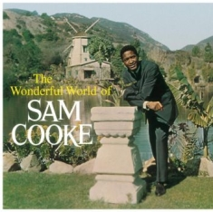 Cooke Sam - Wonderful World Of Sam Cooke