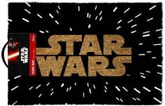 STAR WARS - Star Wars - Door Mat - Logo