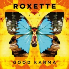Roxette - Good Karma (Vinyl Ltd.)