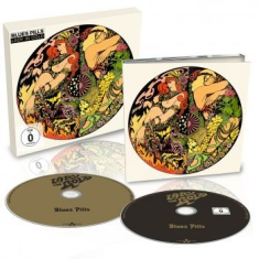 Blues Pills - Lady In Gold-Cd+Dvd/Digi-