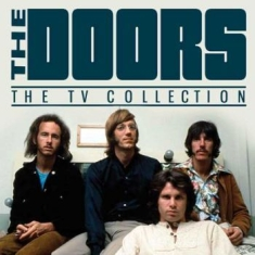 Doors The - Tv Collection (Live Broadcast)