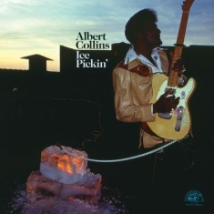 Collins Albert - Ice Pickin'