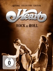 Heart - Rock And Roll