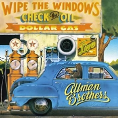 Allman Brothers Band - Wipe The Windows Check The Oil... (