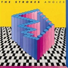 Strokes The - Angles