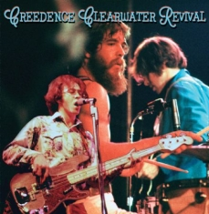 Creedence Clearwater Revival - It Came Out Of The Sky (1971)