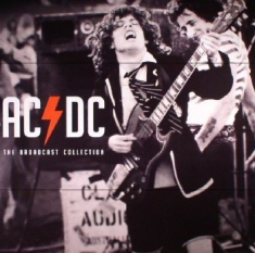 AC/DC - The Ac/Dc Broadcast Collection (3Lp
