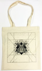 Anna Von Hausswolff - The Miraculous - Totebag (Nature)