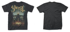 Ghost - T/S Meliora (S) in the group OTHER / Merch T-shirts at Bengans Skivbutik AB (2098332)
