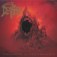 Death - The Sound Of Perseverance (Deluxe R