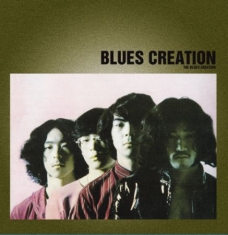 Blues Creation - Blues Creation