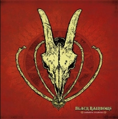 Black Rainbows - Carmina Diabolo (Re-Issue Vinyl)