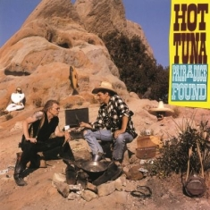 Hot Tuna - Pair A Dice Found -Hq-