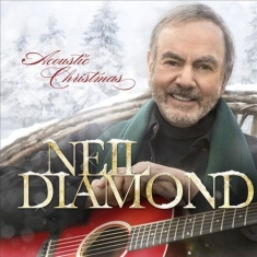 Neil Diamond - Acoustic Christmas (Vinyl)