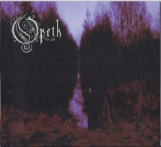 Opeth - My Arms Your Hearse