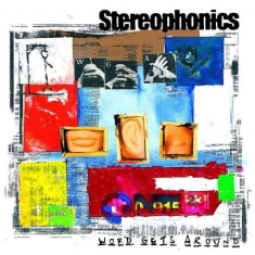 Stereophonics - Word Gets Around (Vinyl)