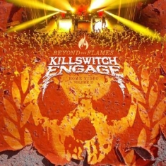 Killswitch Engage - Beyond The Flames(Cd/Bluray)