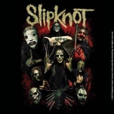 Slipknot - Logo Coaster 5-pack