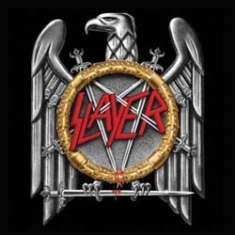 Slayer - Logo Coaster 5-pack