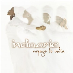 India Arie - Voyage to india