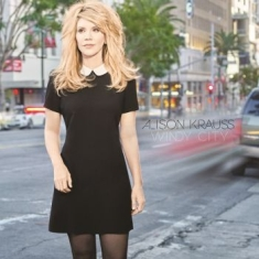 Alison Krauss - Windy City (Dlx)