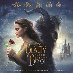 Filmmusik - Beauty And The Beast