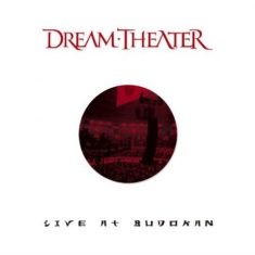 Dream Theater - Liva At Budokan