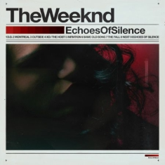 The Weeknd - Echoes Of Silence (Component 3) (2L