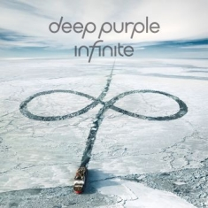 Deep Purple - Infinite (Box Set, Cd+Dvd & T-Shirt