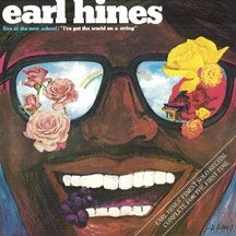 Earl Hines - Earl Hines At New School