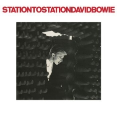 David Bowie - Station To Station (1Lp)