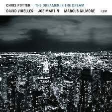 Chris Potter - The Dreamer Is The Dream (Lp)