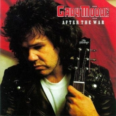 Gary Moore - After The War (Vinyl)