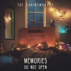 Chainsmokers The - Memories...Do Not Open