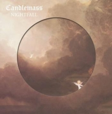 Candlemass - Nightfall - Picture Disc