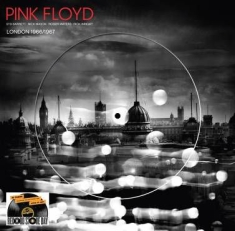 Pink Floyd - London 1966/67 - Pic.Disc