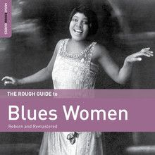 Various artists - Rough Guide To Blues Women