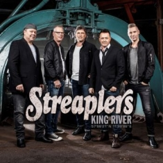 Streaplers - King River 2017
