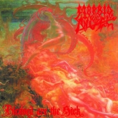 Morbid Angel - Blessed Are The Sick (Fdr Mastering