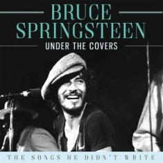 Springsteen Bruce - Bruce Springsteen - Under The Cover