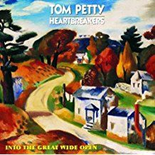 Petty Tom & The Heartbreakers - Into The Great Wide Open (Vinyl)