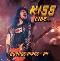 Kiss - Live... Buenos Aires '94 (2Cd)