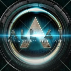 All 4 1 - The World's Best Hope