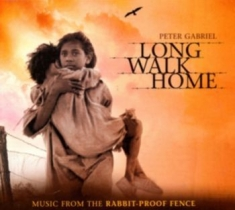 Gabriel Peter - Long Walk Home (2Lp)