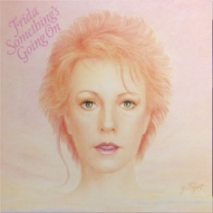 Frida - Something's Going On (Ltd Vinyl)
