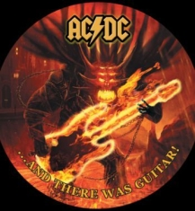 AC/DC - And There Was Guitar! In Concert -